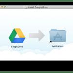 Google Drive for Mac使ってみた【Dropboxとの速度比較あり】