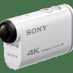SONYの4K新型アクションカム来た!FDR-X1000Vの情報まとめ