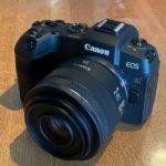 SONY α6600とCanon EOS RPで迷って「EOS RP」を買いました!