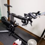 Wahoo Kickr Bikeを購入したのでレビュー!高価だが最高のスマートバイク!